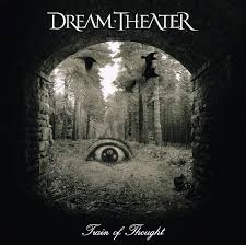 <b>Dream Theater</b> - <b>Train</b> Of Thought | Releases | Discogs