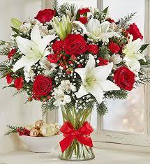 Christmas <b>Flowers</b>: <b>Christmas</b> Floral Arrangements Delivery ...