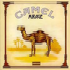 <b>Mirage</b> by <b>Camel</b>: Amazon.co.uk: Music