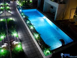 underwater pool light beautiful swimming pool design with underwater lights beautiful lighting pool