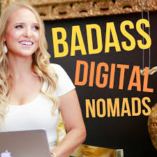Badass Digital Nomads