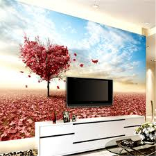 <b>beibehang Living room</b> with sofa bed bedroom marriage romantic ...