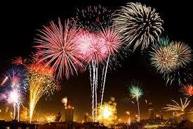 2,000+ Free New Year