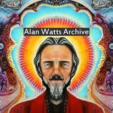 Alan Watts Archive