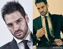 Él es Rafael Fernández Navarro, de 26 años de edad, el nuevo Mister Sevilla que representará a la capital hispalense en el Certamen Mister España 2011. - 2902_nt_1