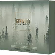<b>Estel Genwood Набор Defender</b> - купить в интернет магазине ...