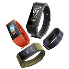 [bluetooth 5.0]original <b>xiaomi redmi band</b> mi band 4c 1.08' large ...