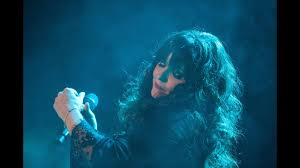 <b>Cloudbusting</b> Celebrate 40 Years of <b>Kate Bush</b> - YouTube