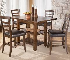 height kitchen table x