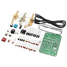 Seasiant India <b>5Pcs FM Stereo</b> Transmitter Module MP3: Amazon.in ...