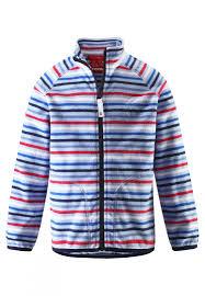 <b>Флисовый</b> свитер <b>Reima Inrun</b> синий 1599 руб.