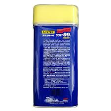 3% OFF Soft 99 Luster Cleaner & Polish (530ml)