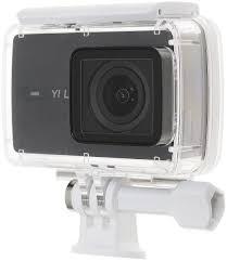 <b>Экшн</b>-<b>камера</b> Xiaoyi Xiaoyi <b>Yi Lite экшн</b>-<b>камера</b> + ...