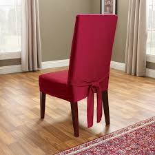 Red Dining Room Chair Covers Contemporary Red Fabric Dining Chairs Dining Wall Dining Room