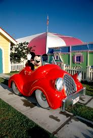 mickey mouse wall stickers quotesfab mickey arriving in mickeys birthdayland in  tbt mickey