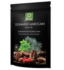<b>Кофейный аргановый скраб</b> (Марокканская Мята – Атласский ...