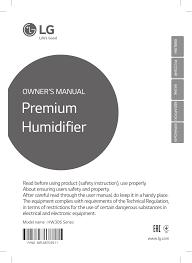 <b>LG HW306LGE0</b> Owner's manual | Manualzz