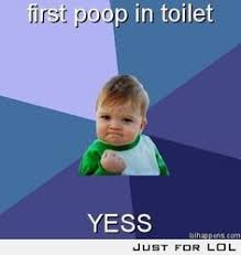 potty training humor for mommy on Pinterest | Potty Training ... via Relatably.com