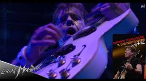 <b>George Thorogood</b> & The Destroyers - Bad to the Bone (Live at ...