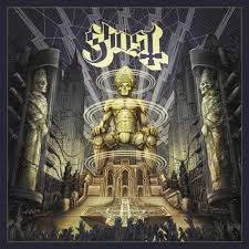<b>Ghost</b> - <b>Ceremony</b> and Devotion Lyrics and Tracklist | Genius