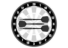 Image result for DARTS CLIPART