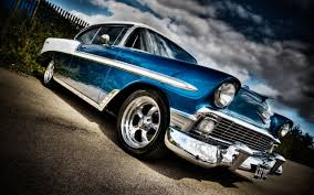 Resultado de imagen para beautiful blue car