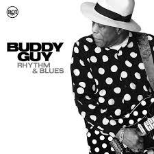 <b>BUDDY GUY</b> - <b>Rhythm</b> & Blues 2LP – World Clinic