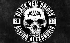 <b>Black Veil Brides</b> & Asking Alexandria - The Pageant - St. Louis, MO ...