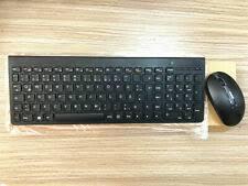 Беспроводная мышь и клавиатура компьютера <b>Lenovo</b> пучки ...