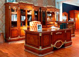 traditional office furniture for a vintage style in the office home with executive classic office design artistic luxury home office furniture home