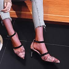 <b>Doratasia New</b> Plus Size 45 <b>Hot</b> Sale Elegant Office Lady Shoes ...