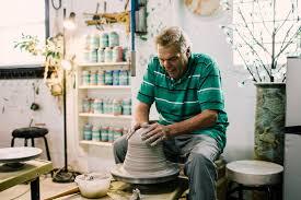 <b>Charlie Parker</b> Pottery