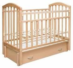 <b>Кроватка Антел Алита</b>-6 (с я... — купить по выгодной цене на ...