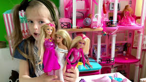 <b>Одежда</b> для БАРБИ!!! <b>Mattel</b> барби меняет профессии - YouTube