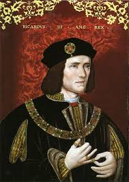 Exhumation and reburial of Richard III of England - Wikipedia