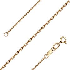 Золотая цепь плетение Якорное <b>SOKOLOV 581030408</b> — купить ...