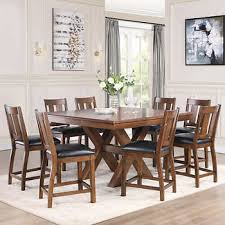 <b>9 Piece</b> Kitchen & <b>Dining</b> Room Furniture | Costco