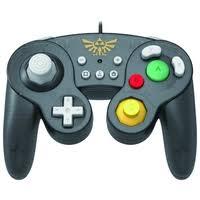 <b>Геймпад HORI Battle</b> Pad Zelda — Рули, джойстики, <b>геймпады</b> ...