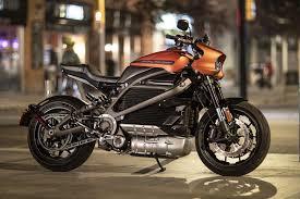 Tesla isn't dominating <b>electric bikes</b>, but Harley, Honda might