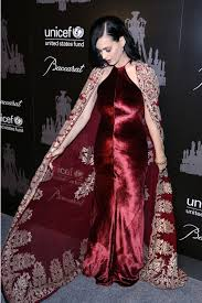 UNICEF Snowflake Ball 2013: <b>Katy Perry</b> Steals The Show