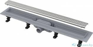 Водоотводящий <b>желоб ALCAPLAST APZ9</b> 550/650/750/850/<b>950</b> ...