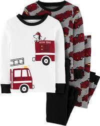 Toddler Boy Pajamas | Carter's | Free Shipping