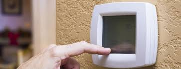 5 Common Reasons Why Your <b>Thermostat</b> is Blank | Energy Air, Inc.