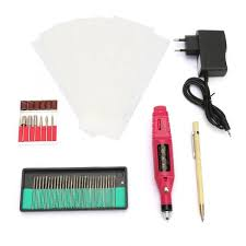 2019 100 <b>240V</b>/60W Mini <b>Electric Engraver</b> Pen 20000rpm DIY ...