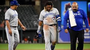 Toronto Blue Jays 3B <b>Vladimir</b> Guerrero Jr. suffers rib injury in win ...