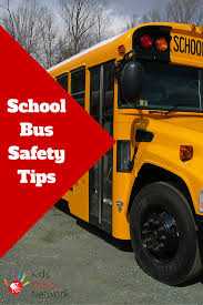 strategies for managing discipline problems on the school bus school bus safety rules