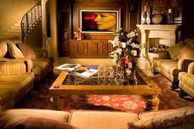 warm living room ideas: living room burlap rustic curtains beautiful decorative flowers on rustic