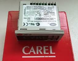 1PC NEW CAREL DPWC111000 Controller #V4774 CH cable ...