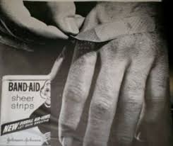 Rip Off the Band-Aid! | The Art of Manliness
