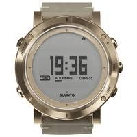 <b>Наручные часы</b> SUUNTO Essential <b>Gold</b> — <b>Наручные часы</b> ...